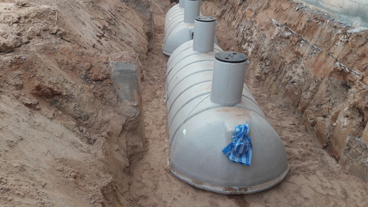 Call Us For Septic Installation Septic Installation